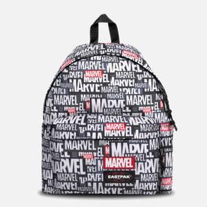 Eastpak x Marvel Men's Padded Pakr Backpack - Marvel Black