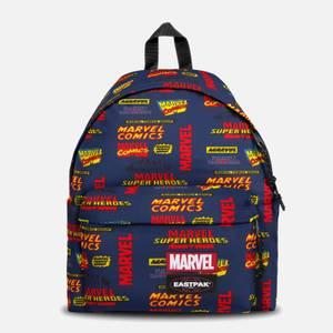 Eastpak x Marvel Men's Padded Pakr Backpack - Marvel Navy