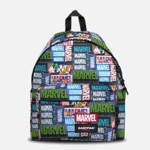 Eastpak x Marvel Men's Padded Pakr Backpack - Marvel Multi