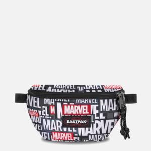 Eastpak x Marvel Men's Springer Bum Bag - Marvel Black