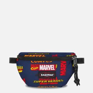 Eastpak x Marvel Men's Springer Bum Bag - Marvel Navy