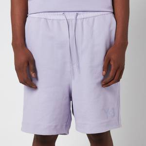 Y-3 Men's Classic Terry Shorts - Hope