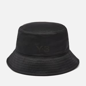 Y-3 Men's Classic Bucket Hat - Black