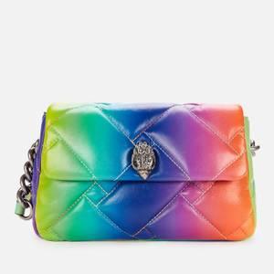 Kurt Geiger London Women's Medium Kensington Soft Bag - Multi