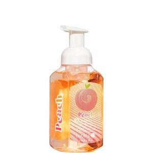 Bubble T Foaming Hand Wash - Peach 250ml