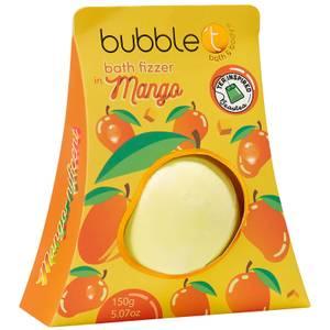 Bubble T Bath Fizzer - Mango 150ml