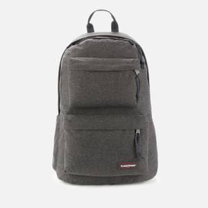 Eastpak Men's Padded Double Backpack - Black Denim