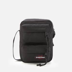 Eastpak Men's The One Doubled Cross Body Bag - Black
