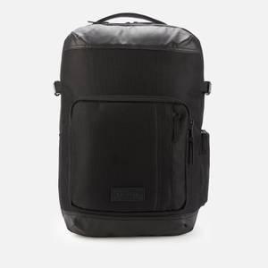 Eastpak Men's Tecum S Backpack - Coat Black