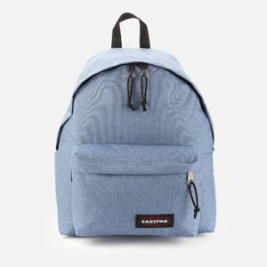 Eastpak Men's Padded Pak'R Backpack - Crafty Denim