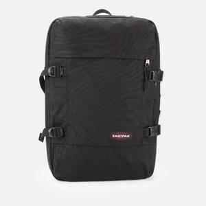 Eastpak Men's Tranzpack Luggage Backpack - Black