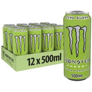 Monster Ultra Paradise 12 x 500ml
