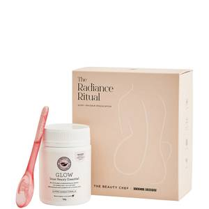 The Beauty Chef The Radiance Ritual Set