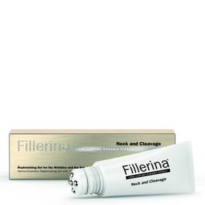 Fillerina Long Lasting Durable Effect Neck and Cleavage Grade 5 1 oz