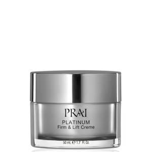 PRAI PLATINUM Firm and Lift Crème 50ml