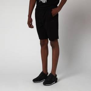 BOSS Athleisure Men's Drawstring Shorts - Black