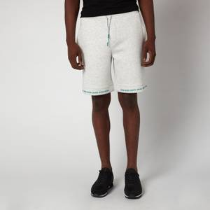 BOSS Athleisure Men's Headlo 1 Shorts - Pastel Grey