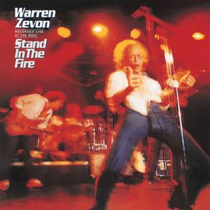 Warren Zevon - Stand In The Fire: Recorded Live At The Roxy (Deluxe Edition) 3xLP