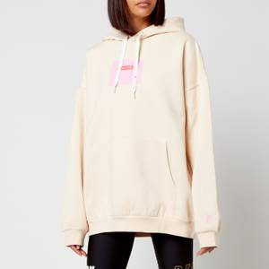 P.E Nation Women's In Swing Hoodie - Pearled Ivory