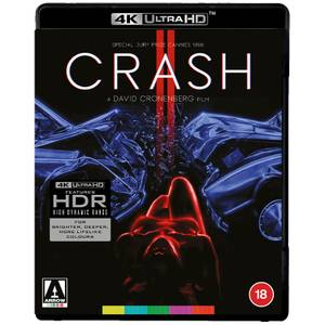 Crash – 4K Ultra HD