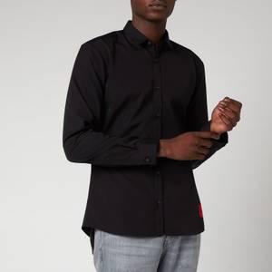 HUGO Men's Red Label Shirt - Black