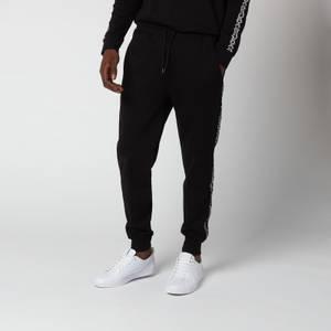 HUGO Men's Drawstring Sweatpants - Black