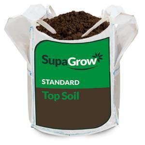 Standard Topsoil 600L