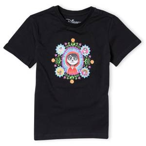 Coco Remember Me Kids' T-Shirt - Black