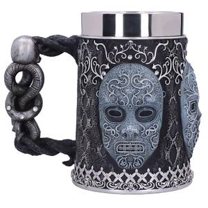 Harry Potter Death Eater Collectable Tankard 15.5cm