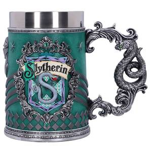 Harry Potter Slytherin Collectable Tankard 15.5cm