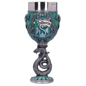 Harry Potter Slytherin Collectable Goblet 19.5cm