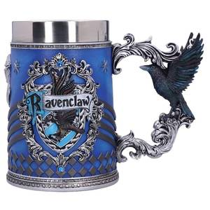 Harry Potter Ravenclaw Collectable Tankard 15.5cm