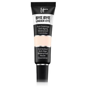 IT Cosmetics Bye Bye Under Eye Concealer 12ml (Various Shades)