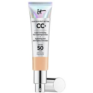 IT Cosmetics Your Skin But Better CC+ Cream with SPF50 32ml (Various Shades)