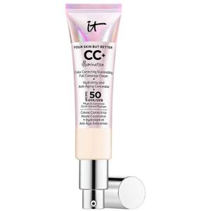 IT Cosmetics Your Skin But Better CC+ Illumination SPF50 32ml (Various Shades)