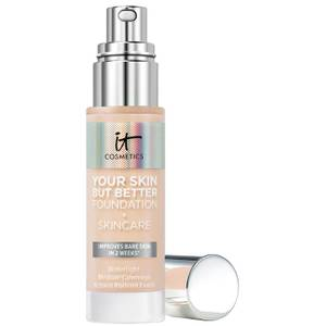 IT Cosmetics Your Skin But Better Foundation and Skincare 30ml (Various Shades)