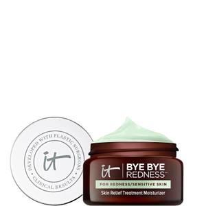 IT Cosmetics Bye Bye Redness Calming Moisturiser 56.7g