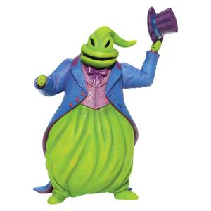 Disney Showcase Collection Oogie Boogie Figurine