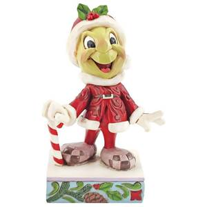 Disney Traditions Christmas Jiminy Cricket