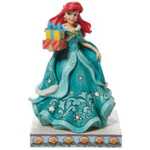 Disney Traditions Christmas Ariel