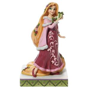 Disney Traditions Christmas Rapunzel