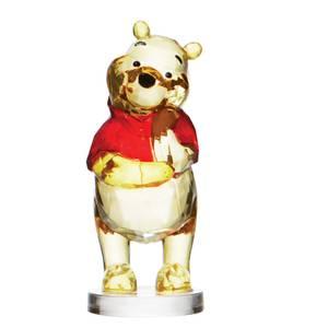 Disney Showcase Collection Winnie The Pooh Figurita Facetada