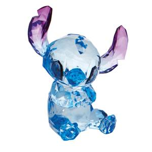 Disney Showcase Collection Stitch Facet Figurine