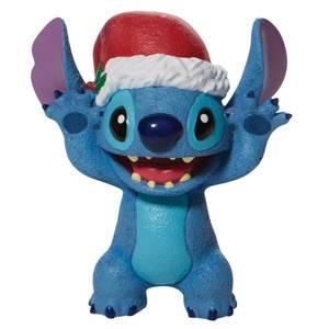 Disney par Department 56 Figuirne Noël Stitch
