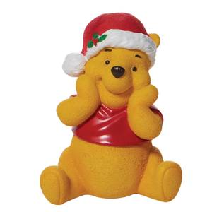 Disney By Department 56 Christmas Winnie The Pooh Fig