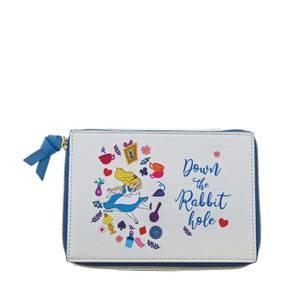 Enchanting Disney Collection Alice Jewellery Case