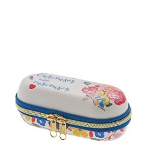 Enchanting Disney Collection Alice Glasses Case