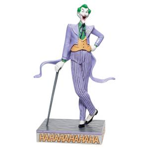 DC Comics By Jim Shore The Joker Figurine
