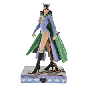 DC Comics By Jim Shore Catwoman Figurine