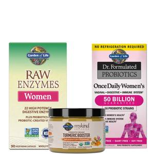 Women's Digestion Bundle